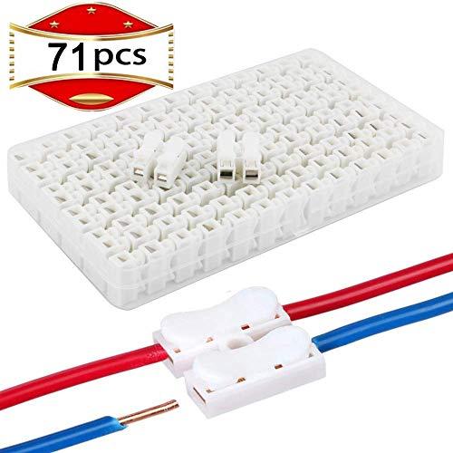 Eléctrico Conector de Cable Conector De Alta Calidad Tira 12 vías bloque 24 Amp