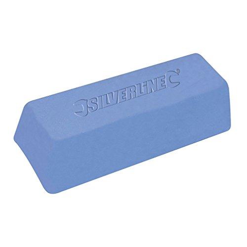 uso duradero acero inoxidable Cera de pasta de pulido abrasiva para metales compuestos de alto brillo