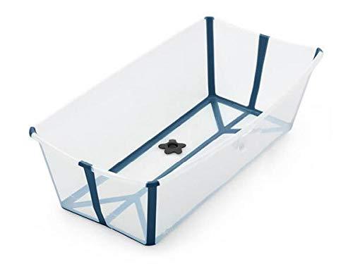 Soaking bath /& Ba/ñera para Adultos Familia de ba/ñera Inflable Plegable No Cubierta de ba/ñera PVC Pl/ástico Doble Drenaje Ba/ñera Inflable Piscina Infantil Size : 300 * 178 * 78cm